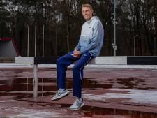 Nijmegenaar Valentijn Weinans loopt dik persoonlijk record op Nacht van de Atletiek