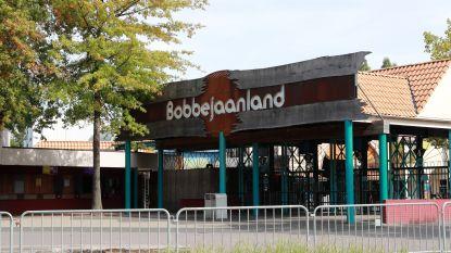 Parket start onderzoek naar verdachte man in Bobbejaanland: park vrijdag gewoon weer geopend