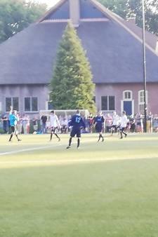 'Illegale voetbalwedstrijd' geweerd uit Ellecom en Velp: voorzitter legt speelverbod op