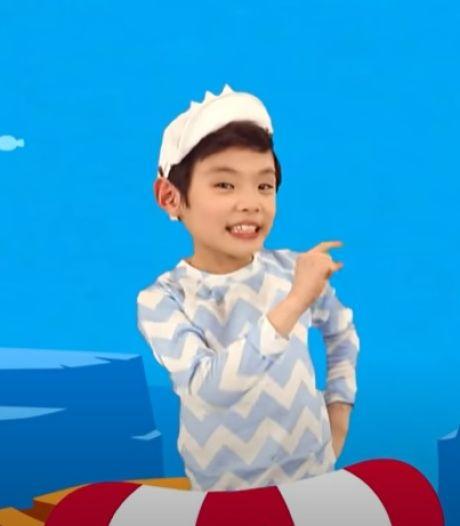 """""""Despacito"""" détrônée: cette chanson pour enfants est la vidéo la plus vue sur YouTube"""