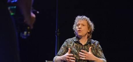 Nieuw project in Borne: theater voor senioren, dat is minder grof en minder snel