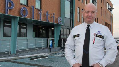 Kenneth Coigné wordt nieuwe korpschef politiezone Arro Ieper