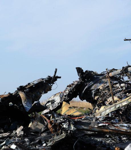 Een week MH17-proces: getuige S21 ziet een Buk-raket, verdachte De Mol moet die juist laten verdwijnen