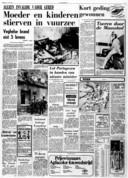 De Telegraaf in 1971.
