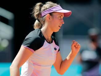 """Elise Mertens stunt tegen Halep en mag zich outsider noemen voor titel op Roland Garros: """"Nooit opgeven, dat is de manier"""""""