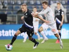 FC Utrecht haalt Mike van der Hoorn met meerjarencontract terug naar eredivisie