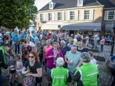 Avondvierdaagse Ootmarsum verplaatst naar september