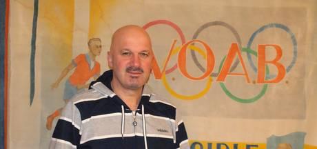 Gerard van Gils nieuwe trainer VOAB
