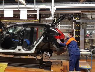 Werkonderbreking bij Volvo Cars achter de rug: 40-urenweek stuit op protest