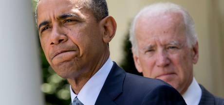 Obama schuift immigratiebeleid op lange baan