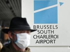 Une antenne de testing ouverte à l'aéroport de Charleroi dès dimanche