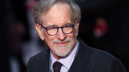 Nu maakt ook Steven Spielberg een superheldenfilm