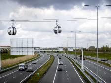 Floriade krijgt 12,3 miljoen extra van de gemeente Almere