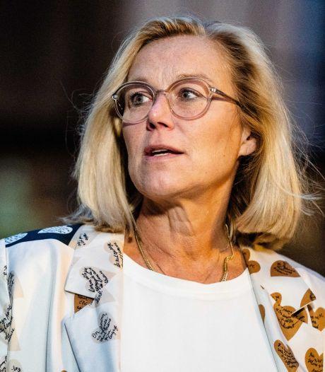 D66-leider Kaag zet formatie op scherp met sneer naar Rutte