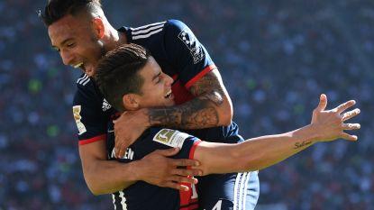 Wieder Meister! Bayern laat geen steek vallen in Augsburg en is voor zesde keer op rij Duits kampioen (maar opvallende vloek blijft bestaan)