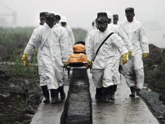 Vrijwel geen hoop meer op overlevenden bij scheepsramp China