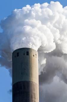 Ontslaggolf door sluiten kolencentrales en dichtdraaien gaskraan