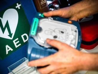 Houwaart en Meensel-Kiezegem krijgen defibrillator