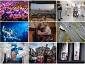 Deze 23 foto's uit 2020 moet je gezien hebben