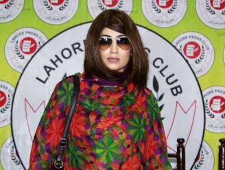 Waarom is de 'Kim Kardashian van Pakistan' vermoord?