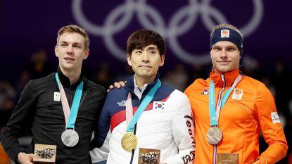 Swings grijpt zesde Belgische medaille ooit op Winterspelen: deze landgenoten deden het hem voor