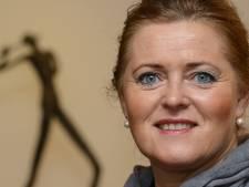 Burgemeester Marleen Sijbers van Sint Anthonis stapt op