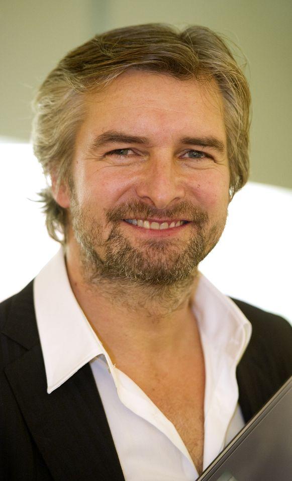 Victor Reinier.