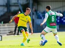 FC Den Bosch huurt Van Beijnen van Fortuna Sittard