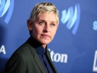 """Ellen DeGeneres stopt met talkshow: """"Het is gewoon niet leuk meer"""""""