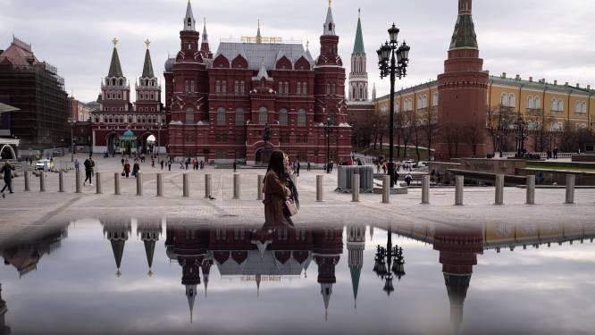 """Kremlin klaagt over """"massale anti-Russische psychose"""" in Westen"""