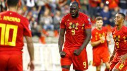 """Onze chef voetbal over Lukaku: """"Verdomd, wat zijn we blij met zo'n spits"""""""