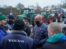 Boze boeren aan de deur bij Jumbo-baas Frits van Eerd, 'Ik heb de oplossing alleen niet'