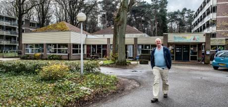 Buurtbewoners Vijverhof willen huiskamerpaviljoen graag behouden