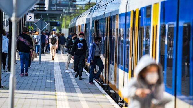 Definitief: binnenkort elk kwartier trein door Alphen, Bodegraven en Woerden