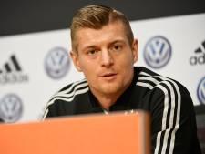 Max gaat samen met Kroos en Süle de strijd aan tegen cyberpesten: 'Het is crimineel gedrag'