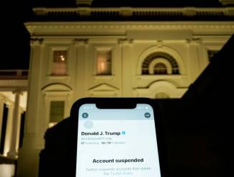 Twitter staat publicatie van gearchiveerde tweets Trump niet toe