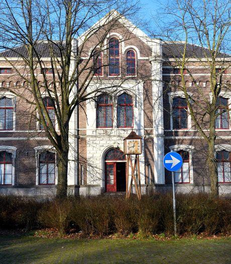 Voormalig militair hospitaal in Amersfoort wordt volledig gerestaureerd