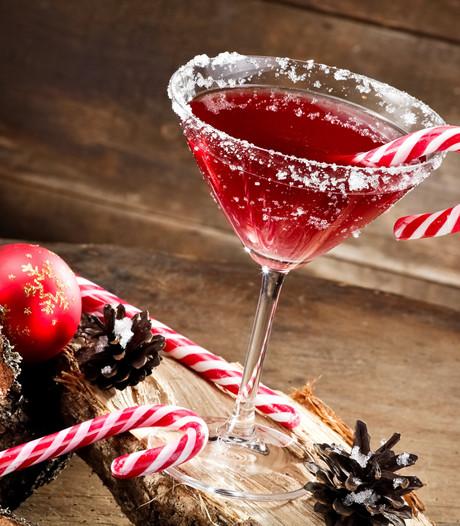 Dit zijn de 5 lekkerste alcoholvrije kerstcocktails
