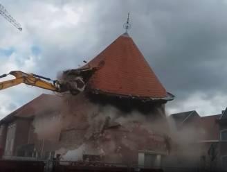 Basisschool De Toren is zijn toren kwijt