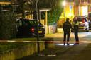 Een maand na de schietpartij aan de Gentiaanstraat vielen gewonden bij een schietpartij aan de Sikkel.