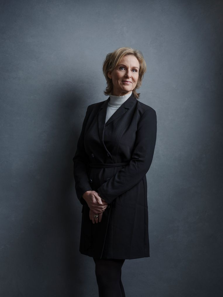 Blokker-baas Jeanine Holscher: 'Bescheidenheid is mijn leidraad'