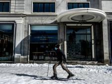 Armée mobilisée, véhicules bloqués, ski dans la rue, bataille géante de boules de neige: Madrid toujours paralysée par une tempête historique