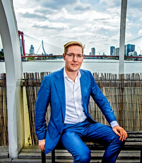 Wethouder Bonte in verlegenheid na zeperd met groen investeringsfonds