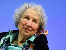 Handmaid's Tale-auteur Margaret Atwood werkt aan nieuw boek