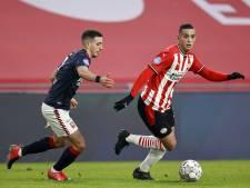 FC Twente-trainer Jans na weer een teleurstelling: 'We gaan niet in de slachtofferrol zitten'