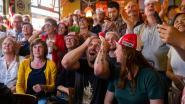 """Café Mombasa in extase: """"Onze Victor is de snelste renner ter wereld. Ter wereld, dat heb je goed gehoord"""""""