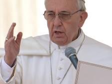 """Le pape opposé à """"l'interprétation subjective"""" des écritures"""