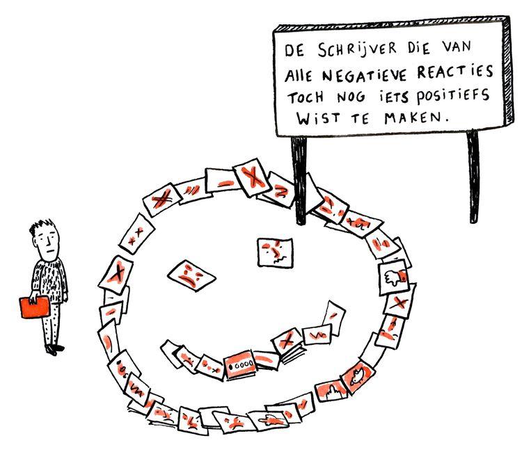 null Beeld Tjarko van der Pol