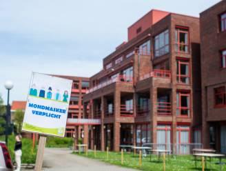 Uitbraak met Indiase variant in Borsbeeks woonzorgcentrum blijft beperkt: slechts één extra bewoner positief