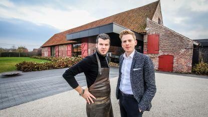 10.000 euro voor coronaproof restaurant, aangepaste deurklinken, plexischermen...  Horeca zet alle zeilen bij voor grote opening maandag